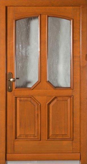 Vhodna vrata NAK1