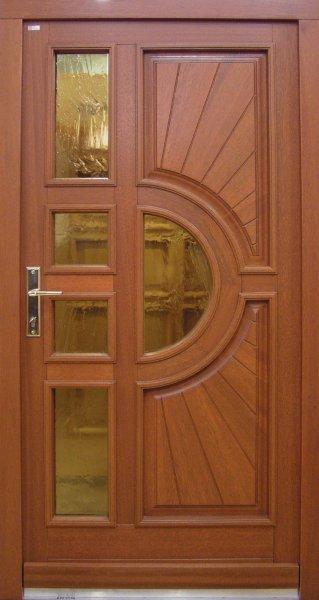 Vhodna vrata NAK2