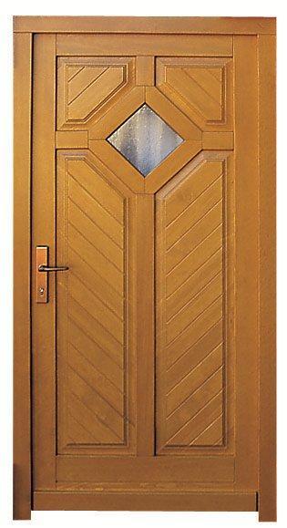 Vhodna vrata NAK3
