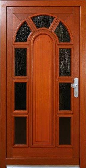 Vhodna vrata NAK4