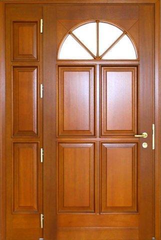 Vhodna vrata NAK5