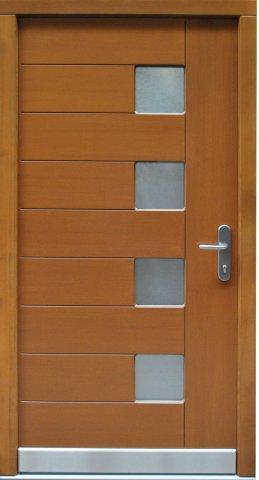 Vhodna vrata NAR6