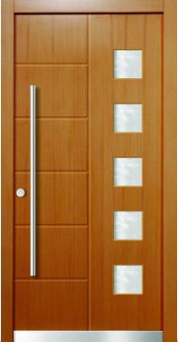 Vhodna vrata NAR7