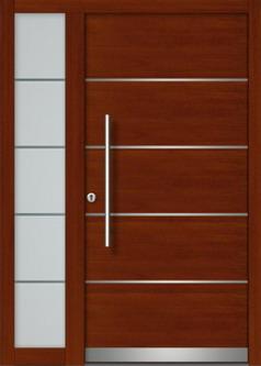 Vhodna vrata NAR8